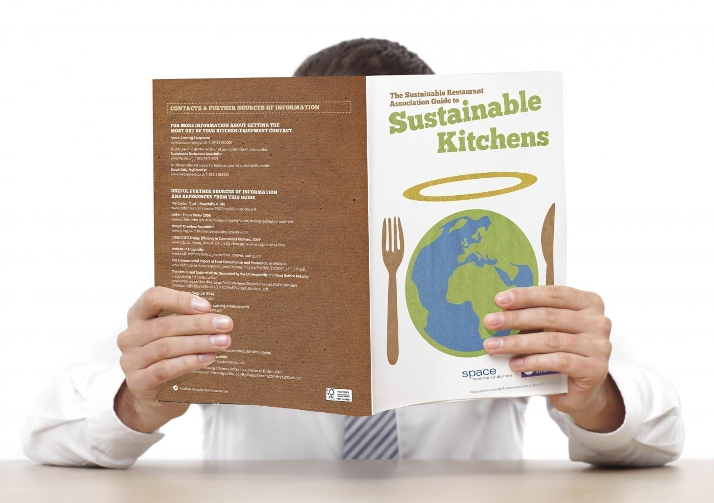 Sustainability Magazine - Have you got yours