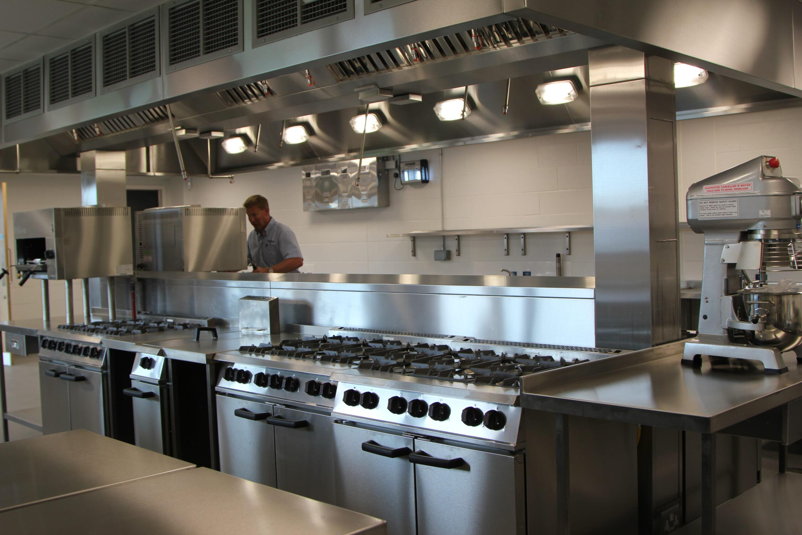 Kitchen Design Qualifications training kitchens archives - spaceuk