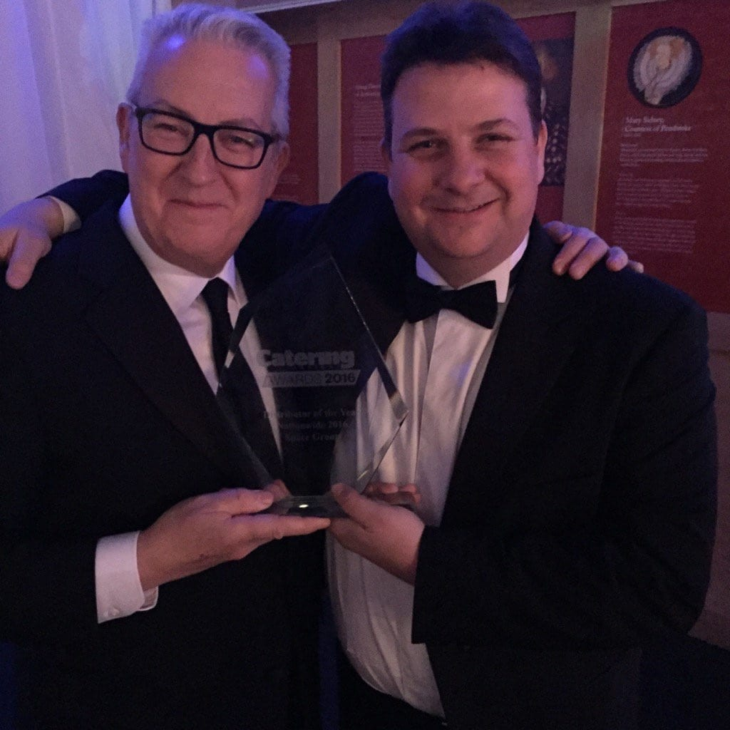 National Distributor of the Year